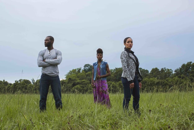 Be excited: Queen Sugar