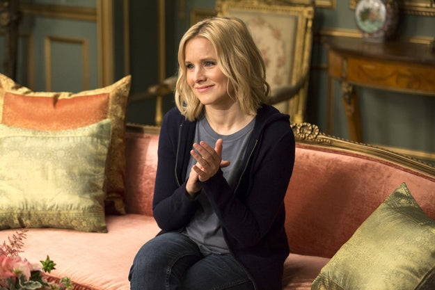 Be excited: The Good Place