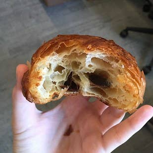 A French Person's Quest To Find The Best Chocolate Croissant