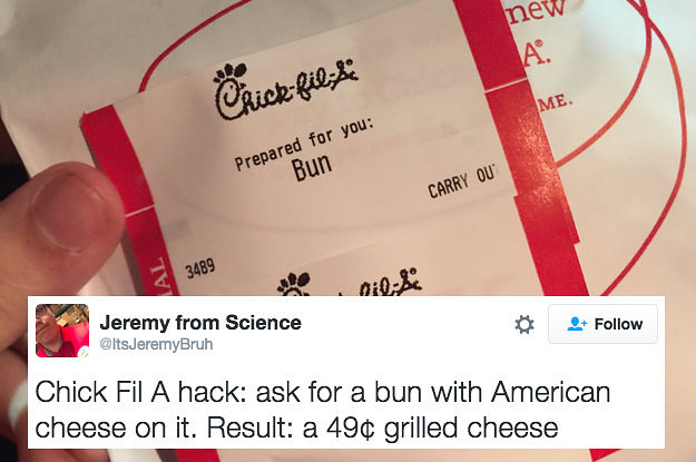 25 Secrets Chick-Fil-A Employees Will Never Tell You