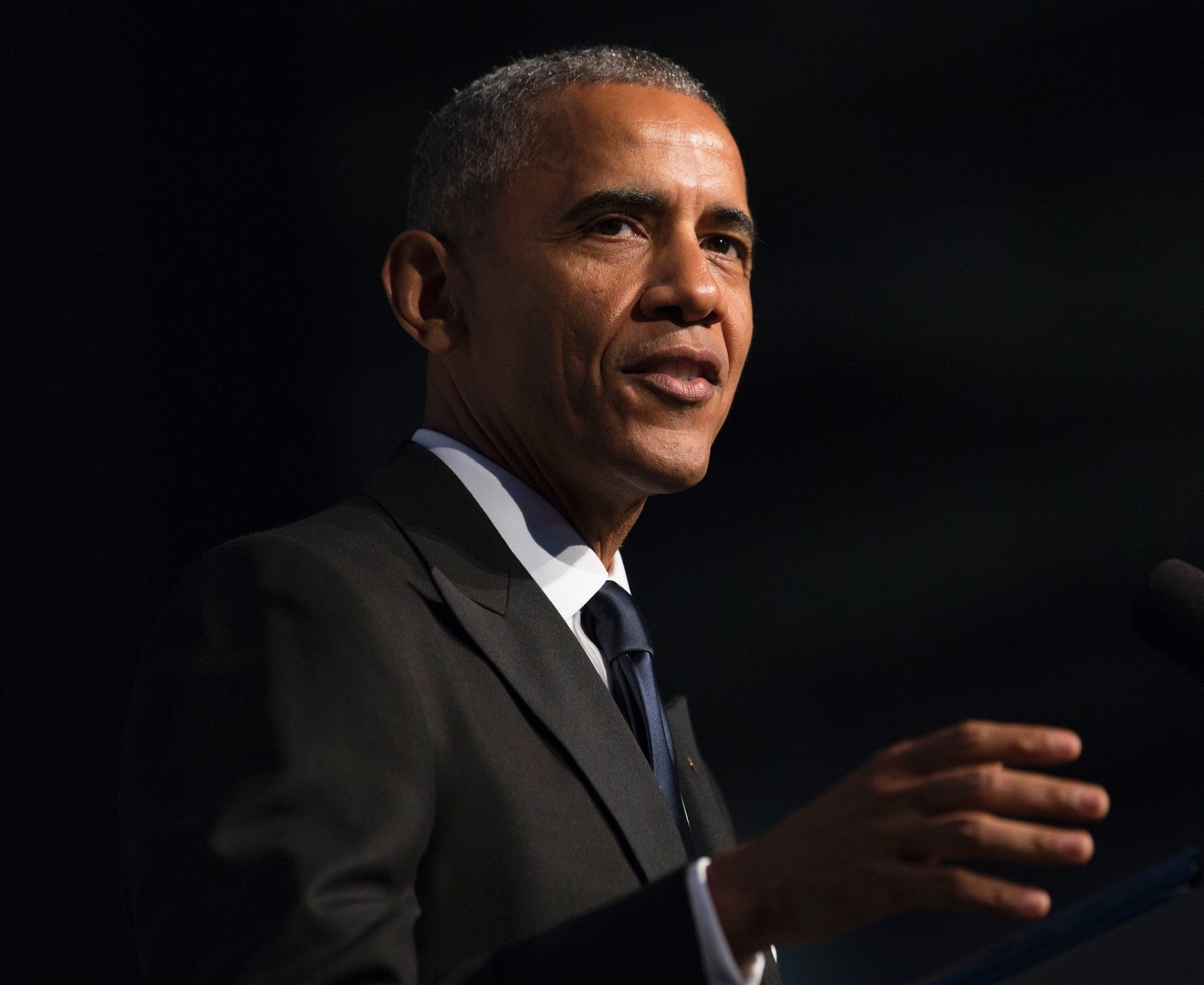 """Obama Jokes: """"I Am So Relieved That The Birther Thing Is Over"""""""