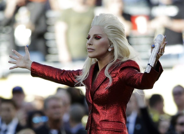 It's official: Lady Gaga on Thursday announced that she has signed on to headline the 2017 Super Bowl halftime show.