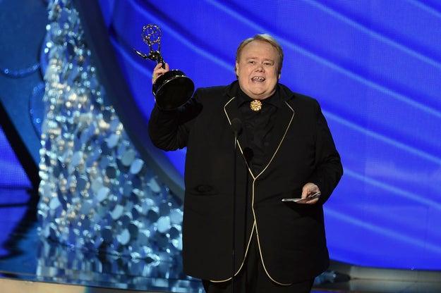 Los verdaderos ganadores de la edición 68 de los Emmys no fueron todos los que se llevaron una estatuilla.
