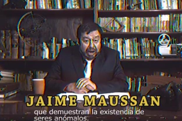 Jaime, siendo el experto investigador que es, decidió tomar cartas en el asunto.