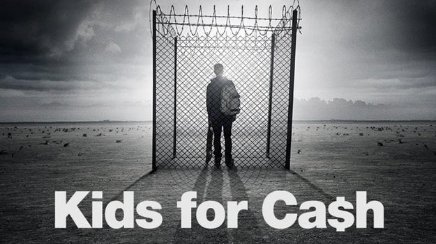 Kids for Cash.