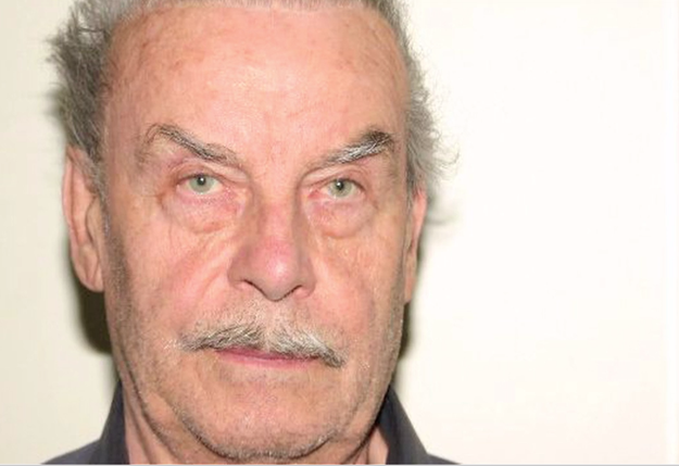 Josef Fritzl: Story of a Monster.