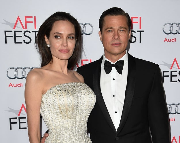 Angelina Jolie has filed for divorce from Brad Pitt, citing irreconcilable differences.