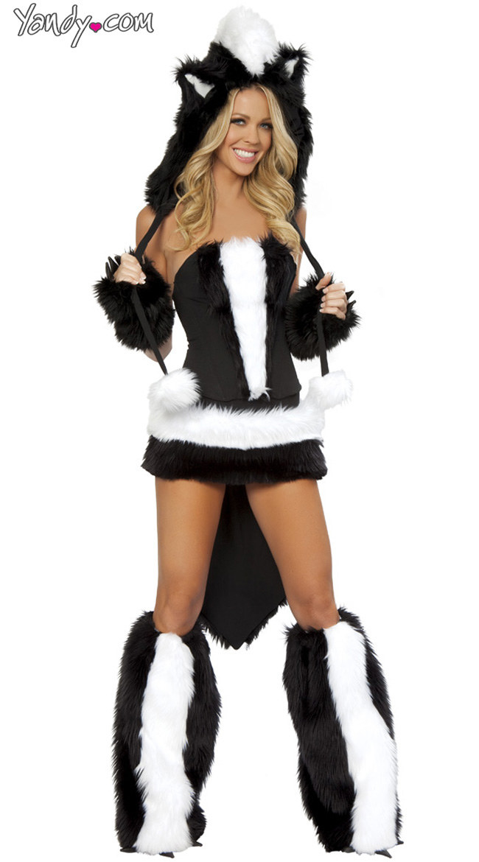 Make sexy halloween costume