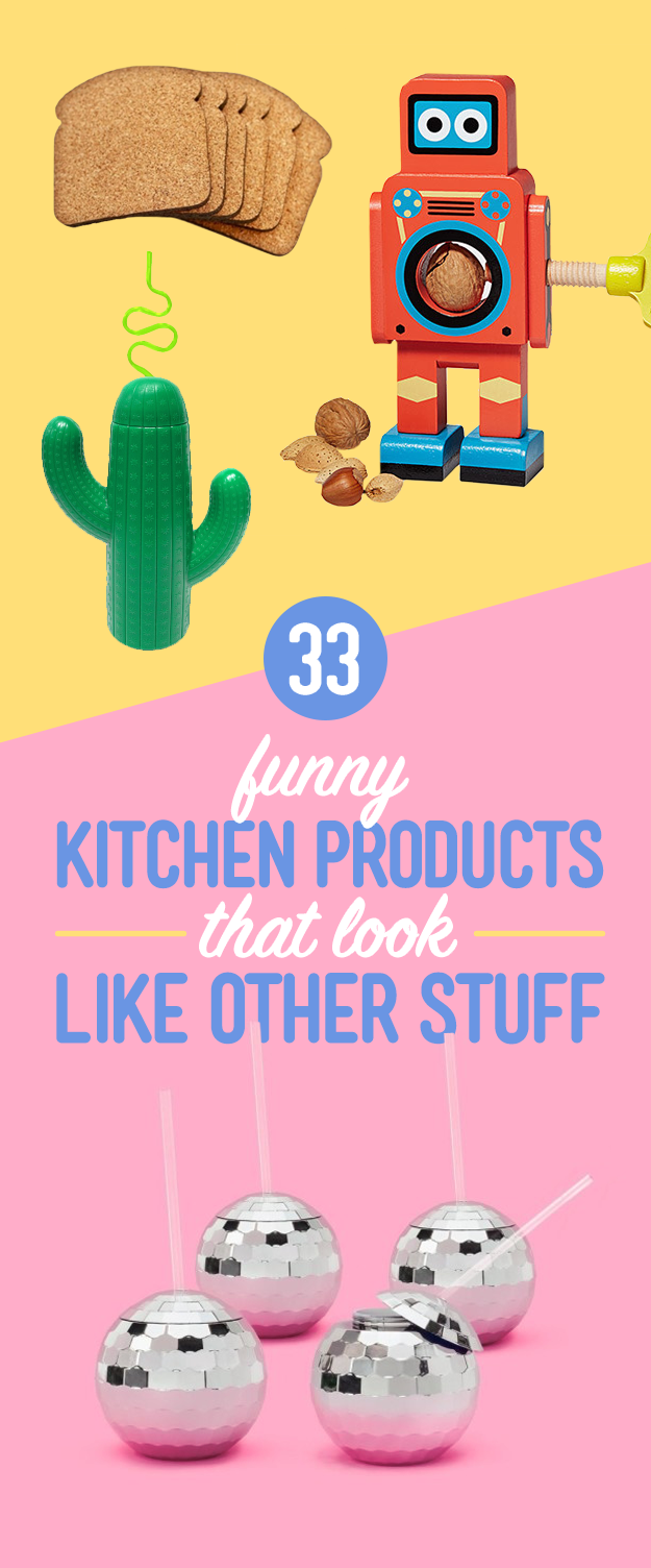 33 Insanely Weird Kitchen Tools That You Need In Your Life