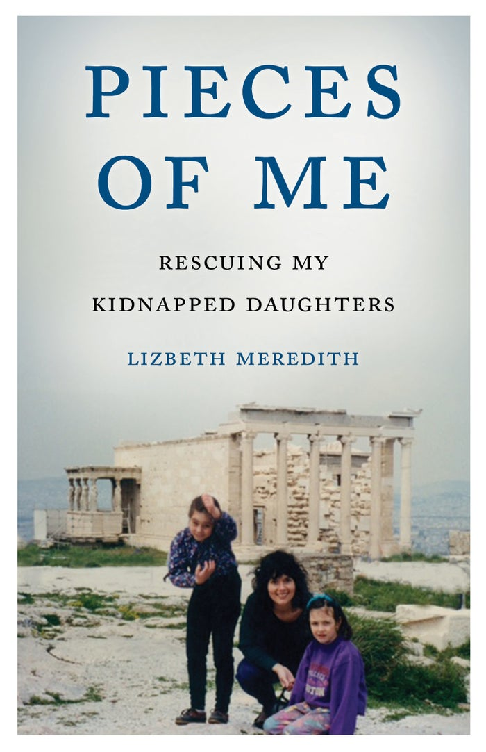 When Lizbeth Meredith's daughters were kidnapped by their non-custodial father one fateful day in 1994, Lizbeth knew she had to take the international journey to find them, no matter what it took. The community of Anchorage, Alaska, helped her look near and far, becoming her temporary family that eventually extended to include Greeks and expats who helped her in her efforts. This memoir recounts her own childhood kidnapping, leading to the emotional odyssey in search of her missing daughters.