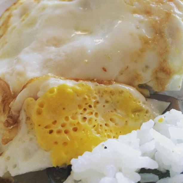 Todo comienza con tu desayuno.