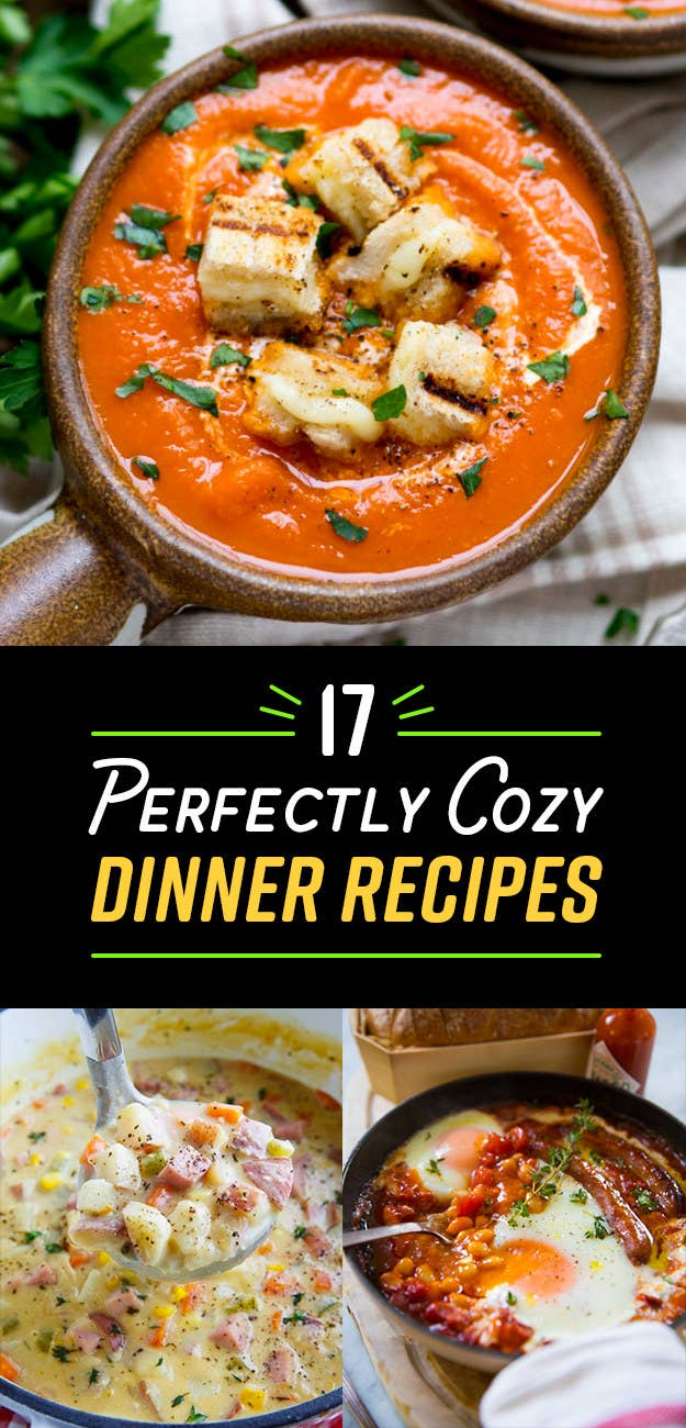 17 dinner recipes cozier than your bed share on facebook share forumfinder Image collections