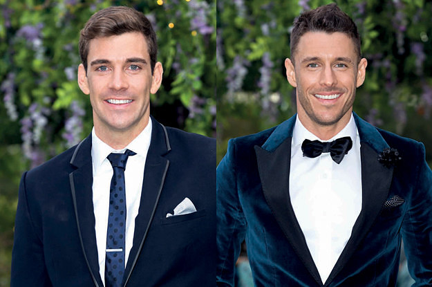 These Are All The Dudes Who Will Be On Bachelorette Australia