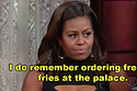 Heres What Michelle Obama Did When Donald Trump Won the Election
