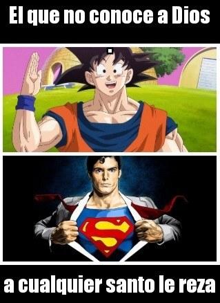 De los verdaderos héroes.