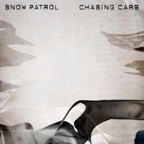 """Hace 10 años que lloraste con """"Chasing Cars"""" de Snow Patrol."""