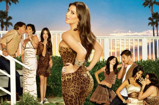 En octubre de este año, Keeping up with the Kardashians, cumple 9 años en tu televisión.