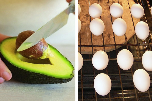 33 Kitchen Tricks To Save You Time And Hassle