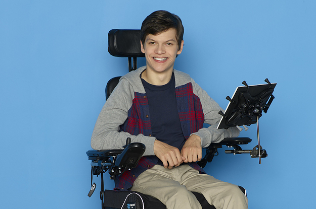 micah fowlermicah fowler actor, micah fowler instagram, micah fowler, micah fowler wheelchair, micah fowler bio, micah fowler canton ga, micah fowler boone nc, micah fowler boone, micah fowler speechless, is micah fowler really handicapped, micah drake fowler, micah shannon fowler, dennis micah fowler