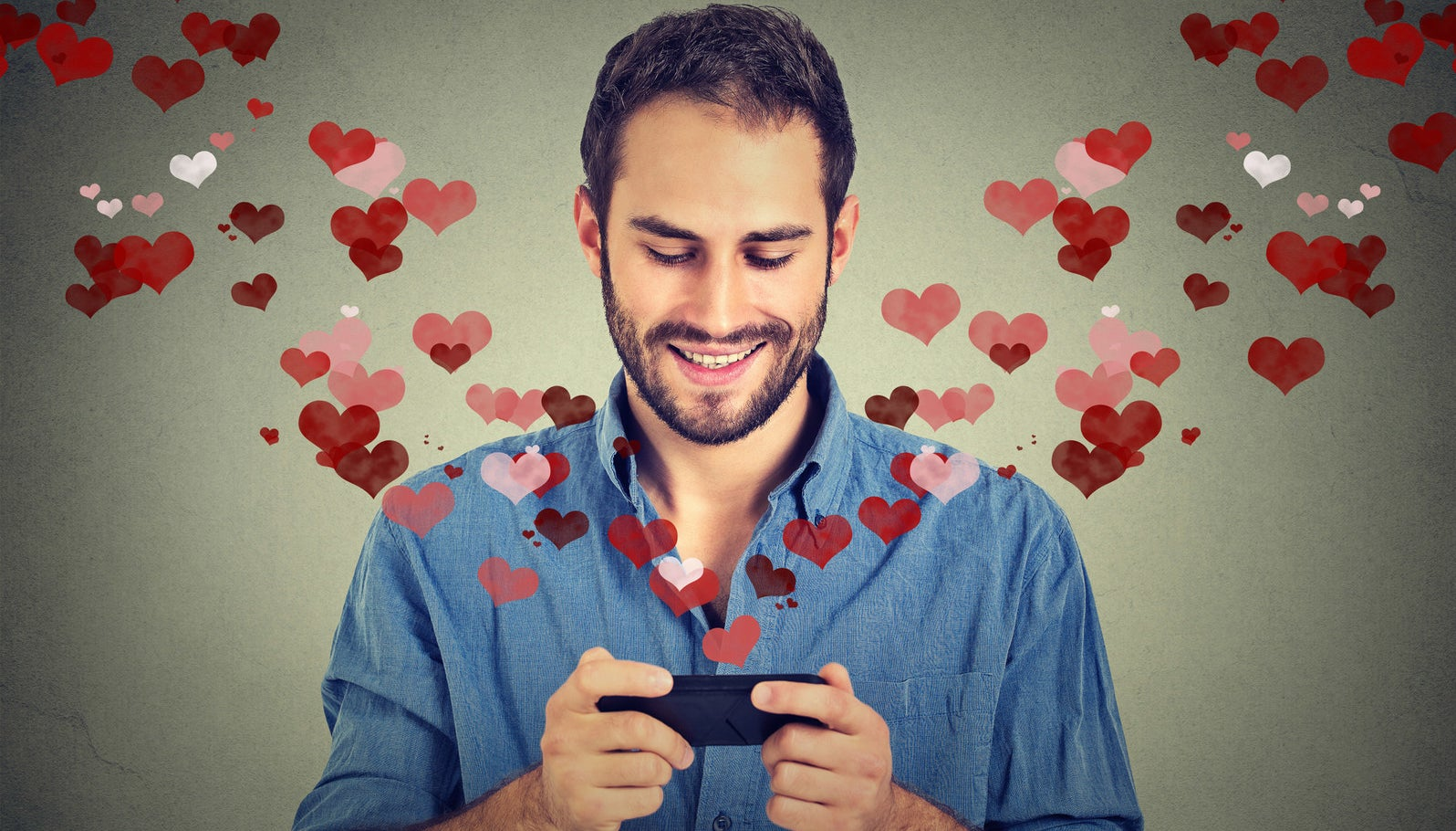 Cracking The Tinder Code: Love In The Age Of Algorithms