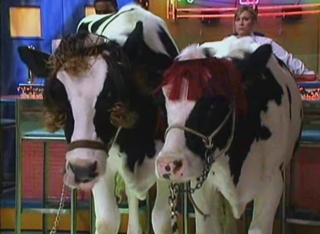 """That's So Raven, """"Don't Have a Cow."""""""