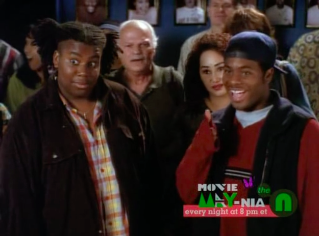 """Keenan and Kel, """"Two Heads Are Better Than One."""""""
