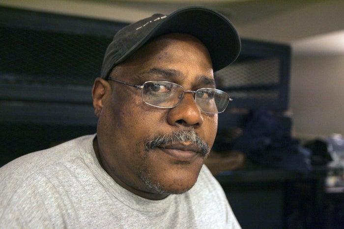 Bill Nunn in 2008.