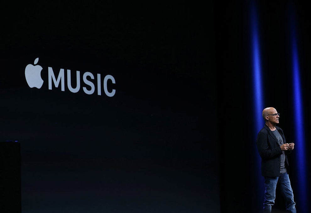 Link: Inside Apple Music's Second Act