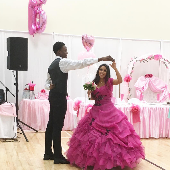 What's The Worst Thing You've Witnessed At A Quinceaera?