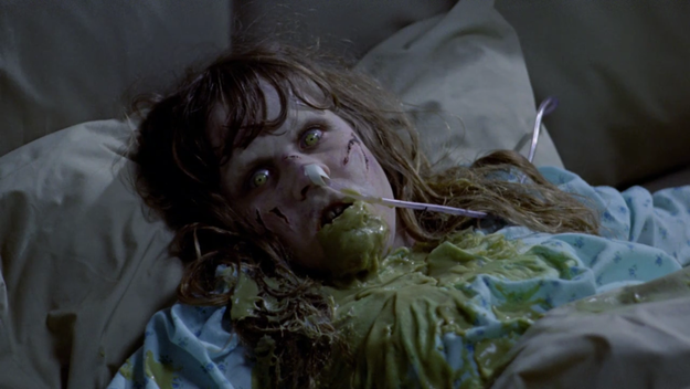 El Exorcista, 1973