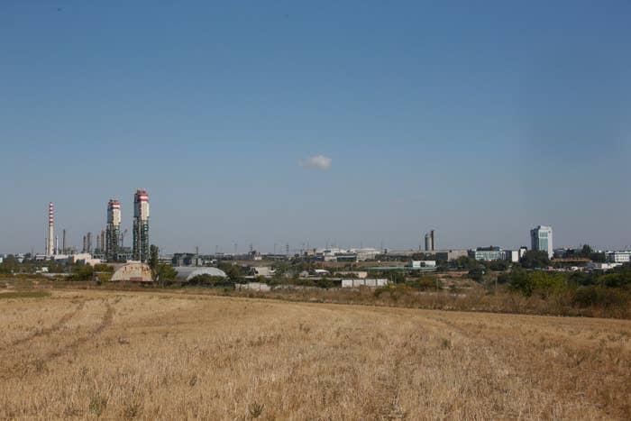 「機動戦士ガンダム」で一年戦争の転機となったオデッサ作戦。この舞台となったオデッサは、ウクライナ南部の都市です。