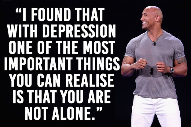 14 Sport Stars Who Spoke Out About Depression