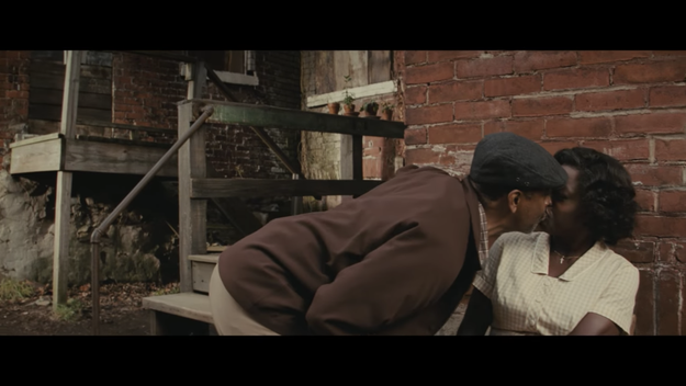 Starring two-time Academy Award winner Denzel Washington and two-time Academy Award nominee Viola Davis, Fences has all the ingredients for an entry into the Black Film Canon.