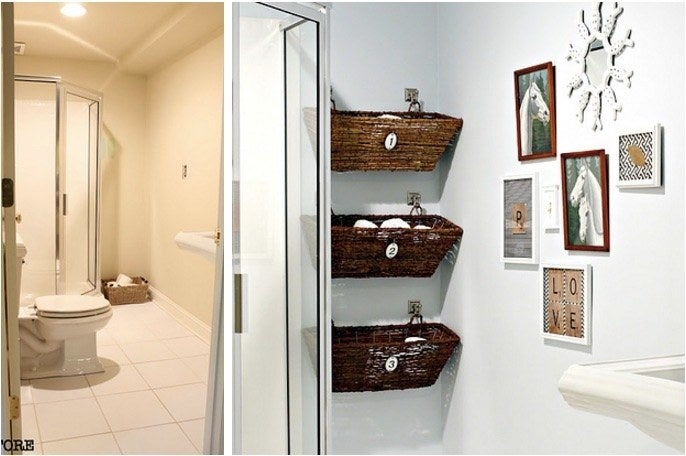 Bathroom Decor Ideas Buzzfeed 37 ways to disguise the ugliest parts of your home