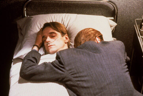 Dead Ringers, 1988