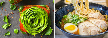 We Know Your Exact Age Based On Your Hipster Food Choices