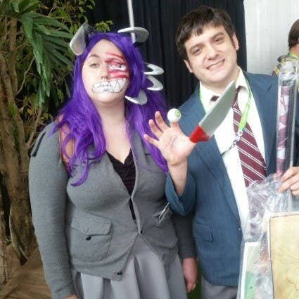 21 Cosplays You Can Make For Under 20