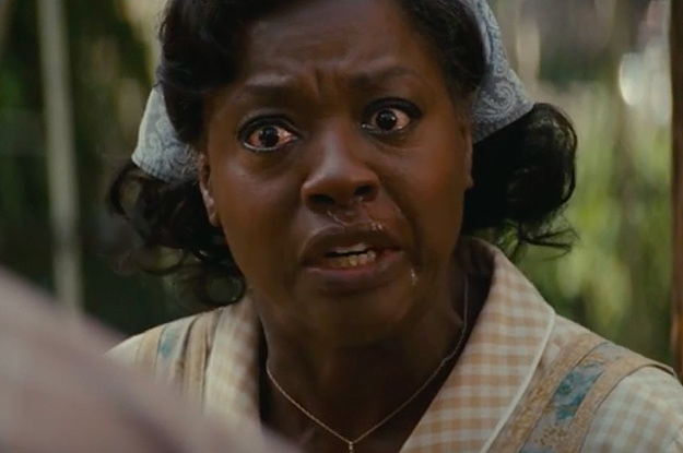 Image result for viola davis fences snot