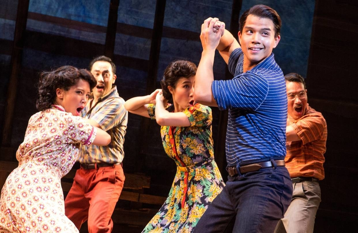 Why Isnt Broadway Better For Asian-American Actors-9119