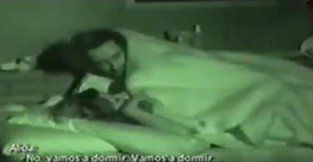 Participó en La Granja, un reality show español en el que fue capturada teniendo relaciones sexuales en vivo.