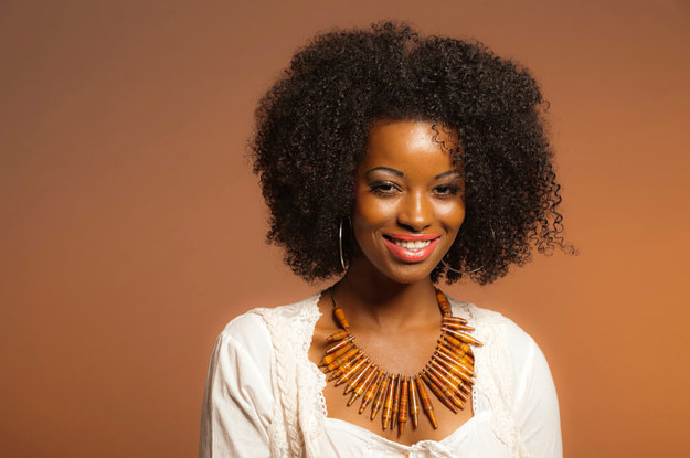 Take BuzzFeed's 5-Day Natural Hair Challenge!