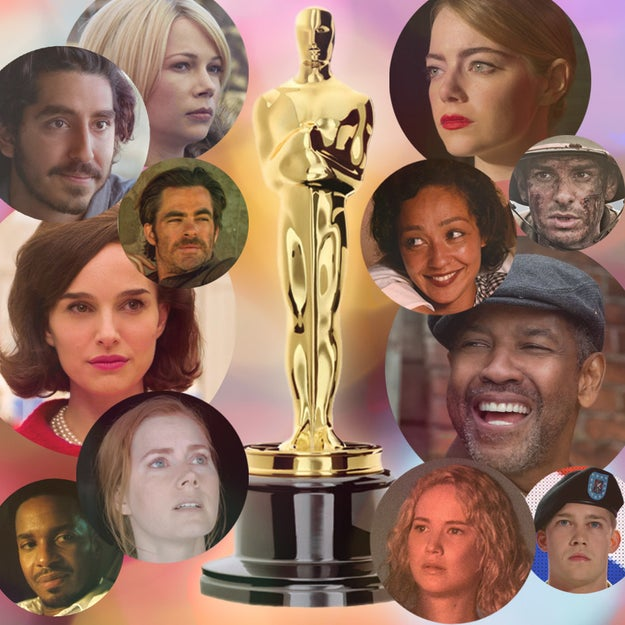 35 Movies You Will Be Talking About This Awards Season