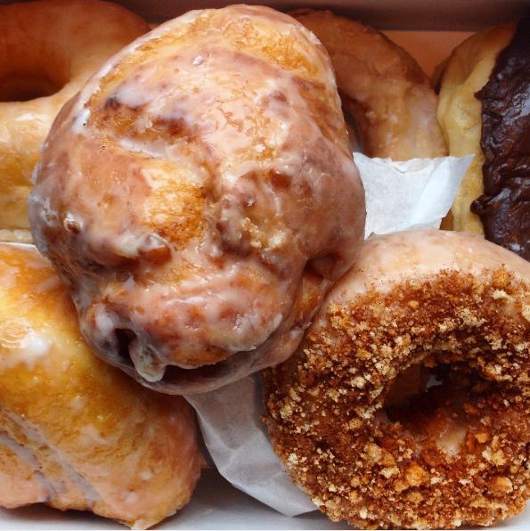 Pharoah's Donuts, St. Louis, Missouri