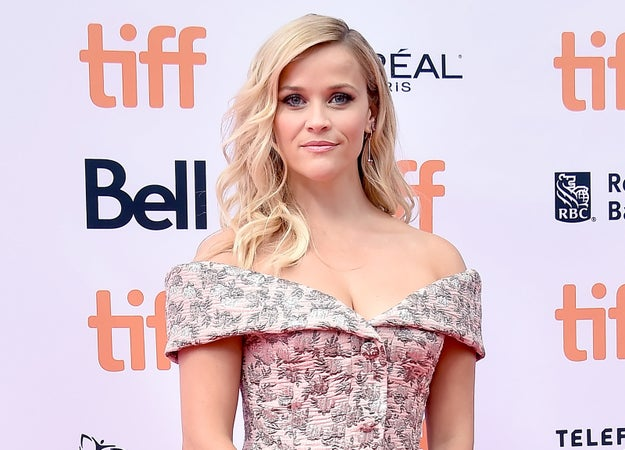Reese Witherspoon is many things: Oscar-winning actress, designer, producer.