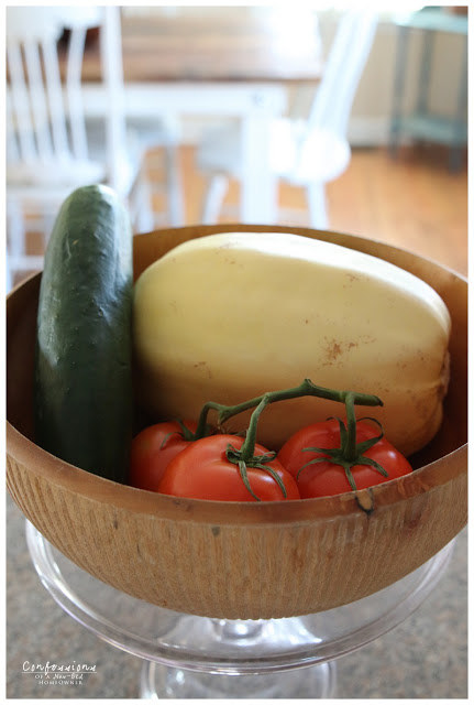Cucumbers will last longer at room temperature whereas keeping them in the fridge will accelerate their decay.