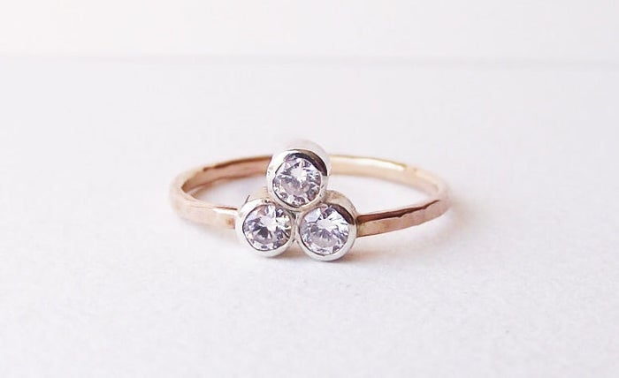 31 Gorgeous Engagement Rings You Ll Want To Buy For Yourself