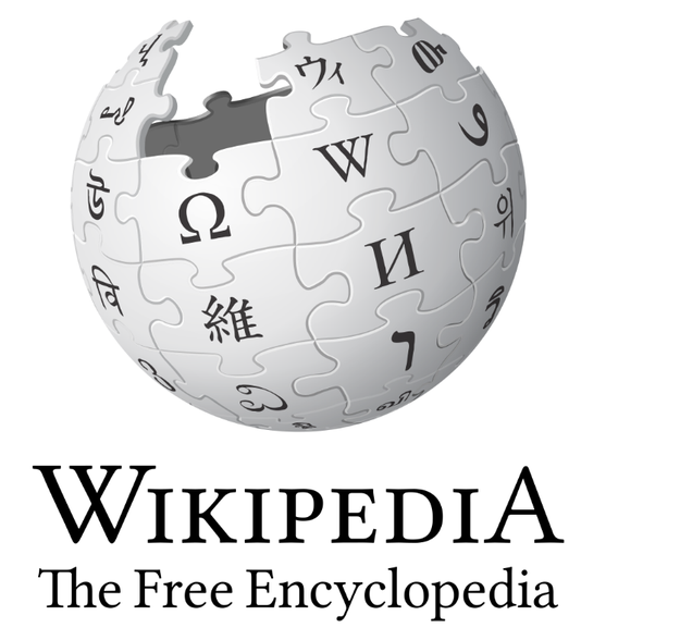 Le nom de Wikipédia est composé du mot hawaïen wiki, qui signifie «rapide», et de -pédia, dérivé du grec paideia qui signifie «instruction».