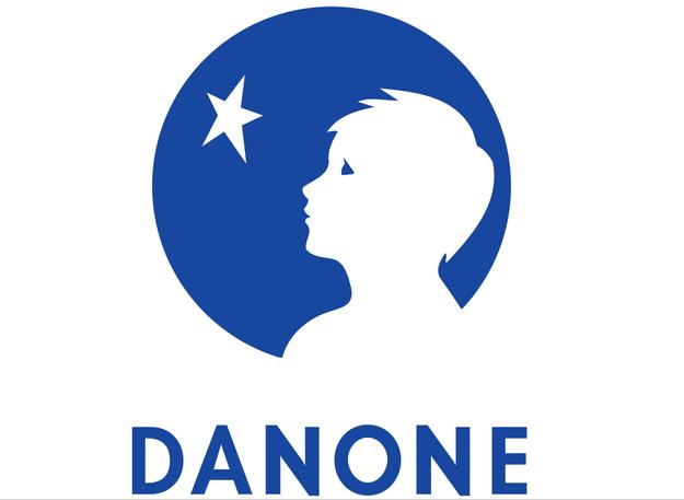 Danone est le surnom en catalan de Daniel, le fils du fondateur de l'entreprise, auquel est ajouté un e final.
