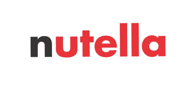 Autrefois, Nutella s'appelait Supercrema, et il était commercialisé en France sous le nom La Tartinoise. En 1964, la marque est rebaptisée Nutella, mot composé de l'anglais nut (noisette) et du suffixe italien -ella.
