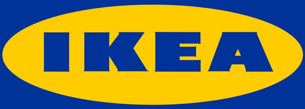 Le nom IKEA est composé des initiales du fondateur Ingvar Kamprad et de la première lettre d'Elmtaryd et de Agunnaryd, respectivement la ferme et le village de son enfance.